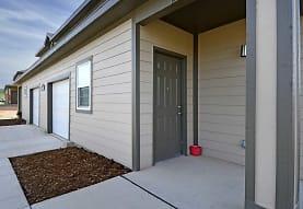 Oak Manor Villas- Big Spring, Big Spring, TX