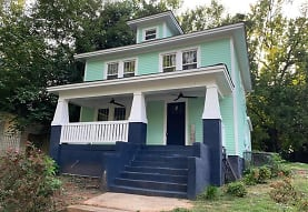 1327 Fairmont Street, Charlotte, NC