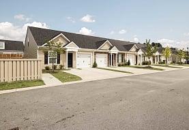StoneWyck & Lauren Lane Townhomes, Augusta, GA