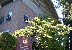 Waverley Greens Apartments, Portland, OR