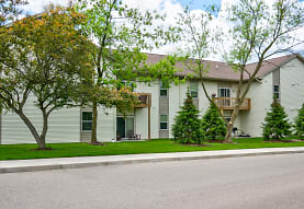 Beckwith Place Apartments, Grand Rapids, MI