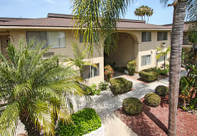 The Balboa, Anaheim, CA