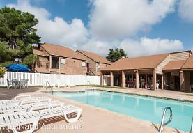 Ranchland Apartments, Midland, TX