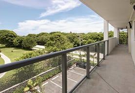 Ocean 601 Apartments, Boca Raton, FL