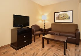 Furnished Studio - Tampa - Airport - Memorial Hwy., Tampa, FL