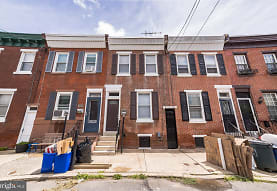 1117 E Eyre St, Philadelphia, PA