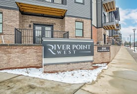 River Point West, Elkhart, IN