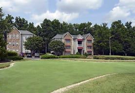 Barrington Place Apartment Homes, Charlotte, NC