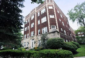 Lewis Manor & Mapleview Apartments, Cleveland Heights, OH