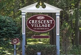Crescent Village, Clifton Park, NY