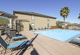 Cimarron Court Apartment Homes, Corpus Christi, TX