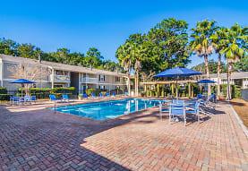 Woodcliff Apartment Homes, Pensacola, FL