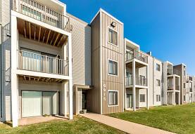 Woodmere Apartments, Saint Paul, MN