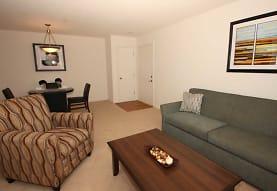 Bridgeport Apartments, Hampton, VA