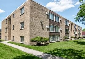 Belmont Manor Apartments, Detroit, MI