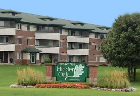 Hidden Oak Estates, Pleasant Prairie, WI