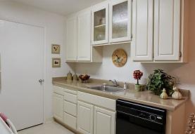 Amberwood Apartments San Jose Ca 95131