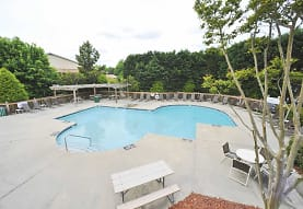 Cardinal Apartments, Greensboro, NC