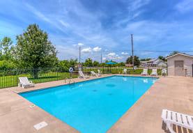 Rutherford Woodlands, Murfreesboro, TN