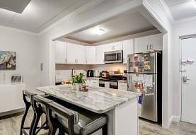 Parkwood Drive Apartments, Malden, MA
