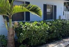 814 NE 14th Pl 3, Fort Lauderdale, FL