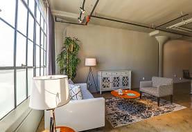 Maxfield Lofts, Los Angeles, CA