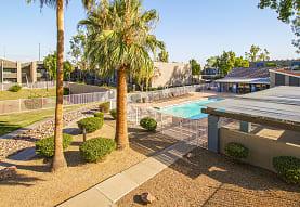 Waterfront Apartment Homes, Phoenix, AZ