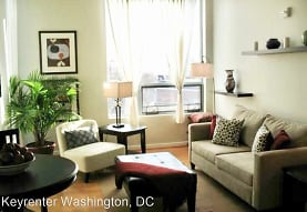 1414 Belmont St NW, Washington, DC
