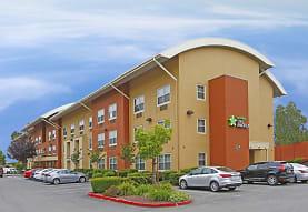 Furnished Studio - San Jose - Santa Clara, Alviso, CA