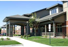 Prairie Park Senior Apartments, Madison, WI