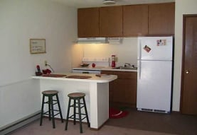 Oak Hill Apartments, Toledo, OH