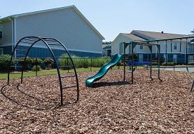 The Park on 23rd, Pell City, AL