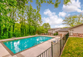 Windwood Apartment Homes, Austell, GA