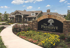 The Preserve At Spring Creek, Clarksville, TN