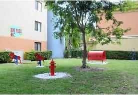 Fontainebleau Milton, Miami, FL