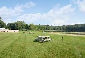Foxtail Glen on White Pond, Akron, OH