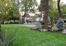 Blair Pond Estates, Cambridge, MA