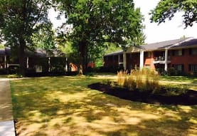 Monticello Apartments & Townhomes, Youngstown, OH