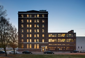 AP Transfer Lofts, Des Moines, IA