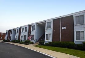Prospect Hills/Madison Arms, Flemington, NJ