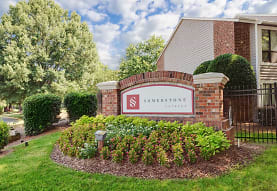 Somerstone Estates, Charlotte, NC