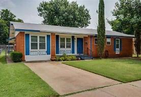 5037 Lindale Dr, Wichita Falls, TX