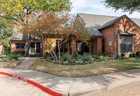 Summer Meadows Apartments, Plano, TX