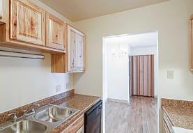 Pine Creek Apartments, Denver, CO