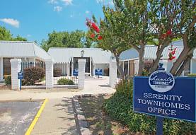Serenity Townhomes, Montgomery, AL