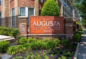 The Augusta, Houston, TX