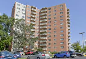Seminary Towers Apartments, Alexandria, VA