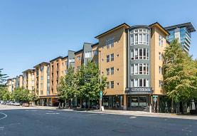 City Square Bellevue, Bellevue, WA