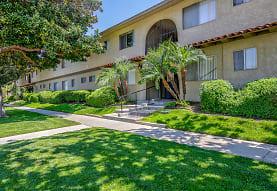 Villa Rosa, Riverside, CA