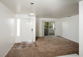 Villa Mondavi, Bakersfield, CA